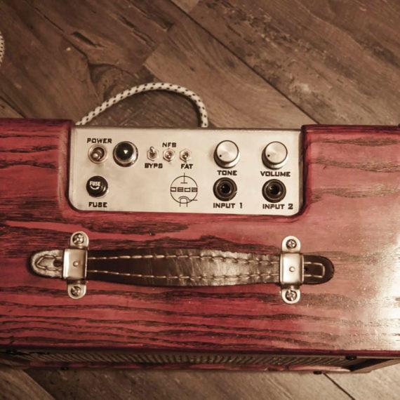 Fender-type Clone
